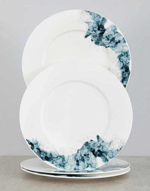 mothers-day: Carrol Boyes Moody Bloom Dinner Plate Set!