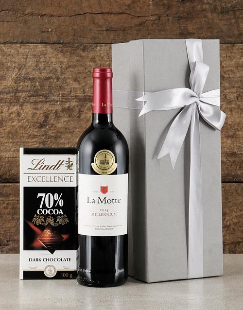 valentines-day: Silver Box of La Motte!