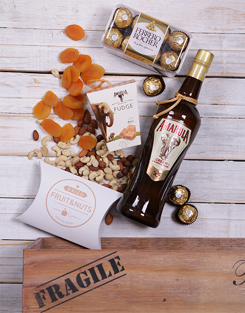 mothers-day: Amarula Gourmet Crate!