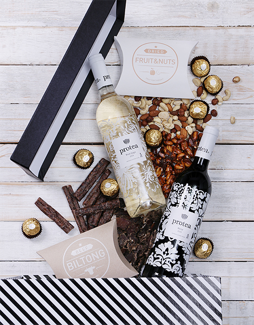 mothers-day: Protea Gourmet Giftbox!