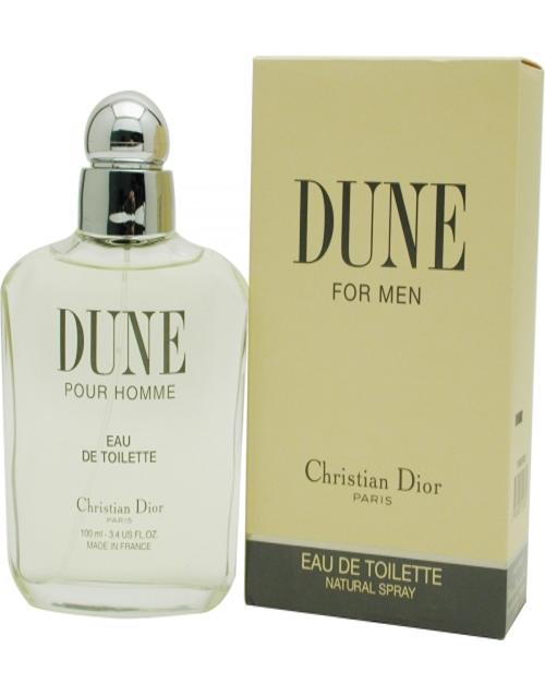 birthday: Christian Dior Dune 100ml EDT(parallel import)!