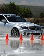 Picture of Mercedes Benz Dynamic Driving   Pretoria!