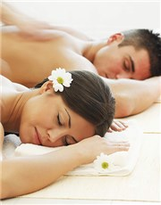 Picture of Couples Spa Package!