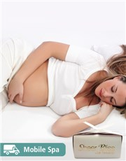 Picture of Sheer Bliss Pregnancy Massage!