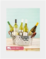 Picture of White Wine Gift Bucket!