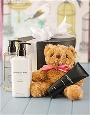 Picture of Charlotte Rhys St Thomas Luxurious Essentials!