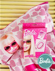 Picture of Barbie Boat and Lilo!