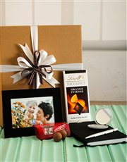 Picture of Note Pad & Picture Frame!