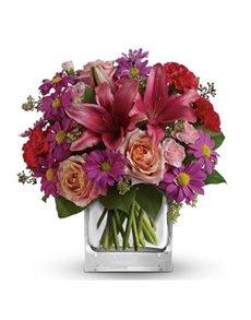 flowers: Enchanted Garden!