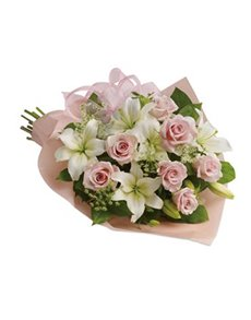 flowers: Pinking of You!