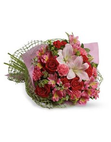 flowers: From the Heart!