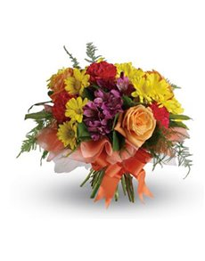 flowers: Precious Moments!