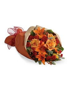 flowers: Precious Moments Gift!