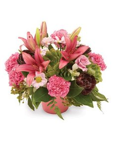 flowers: Perfect Posy!