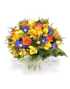 flowers: Sweet Treasure!