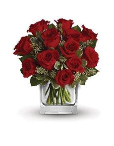 flowers: True Romance!