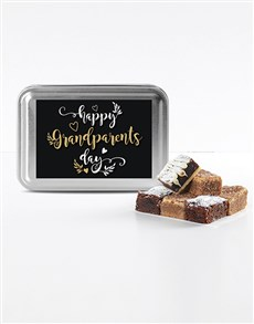 gifts: Grandparents Day Sweet Tooth Brownies!