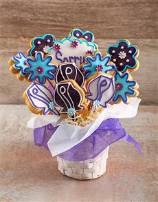 flowers: I am Sorry Cookie Bouquet!