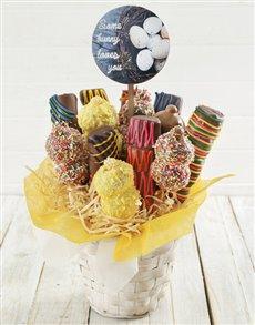 bakery: Easter Treat  Bouquet!