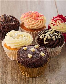 bakery: Love Box Cupcake Combo Box!