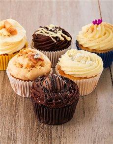 bakery: Man Box Cupcakes!