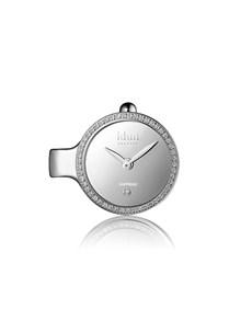 jewellery: Idun Denmark Pendant Charm Watch!