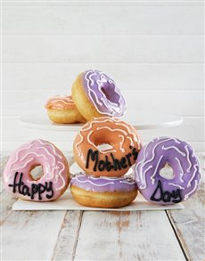 bakery: Mothers Day Ring Doughnuts!
