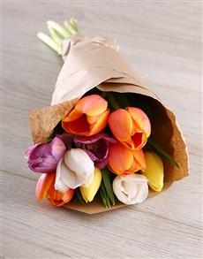 flowers: Tulip Surprise!