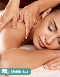 gifts: Sheer Bliss 45 Minute Massage!
