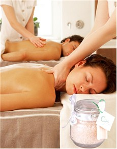 gifts: Spa Delight with Gift!