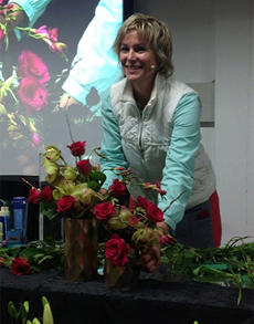 gifts: The Flowerscape Journey with Jill Manson!