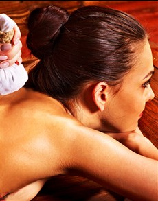 gifts: Urban Bliss Spa Retreat Package!