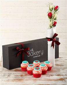 bakery: For You Flour and Flower Love Box!