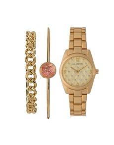gifts: Hallmark Ladies Yellow Gold Box Set!