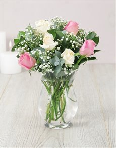 gifts: Delightful Roses!