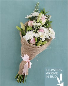 gifts: Princess Pink Bouquet!