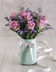 gifts: Royal Beauty in a Vase!