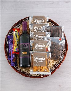 gifts: Snack Pack!
