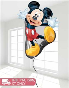 gifts: Hey Mickey Balloon!