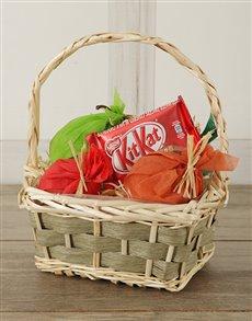 gifts: Fruit Fantasy Kit Kat Basket!
