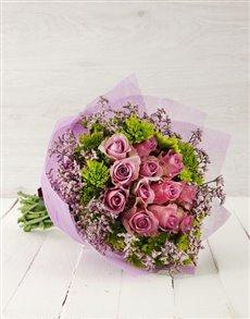 flowers: Memory Lane Bouquet!