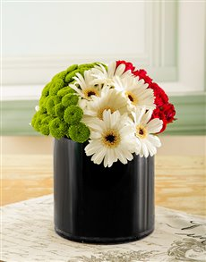 flowers: House of Poppy The Power of Poppy Arrangement!