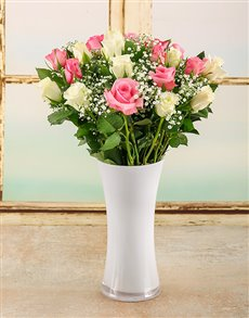flowers: For You My Dear Arrangement!