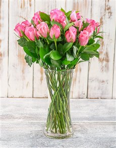 flowers: Blush in Pink Arrangement!