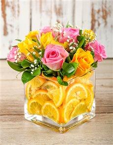 flowers: Spring Vibrance!