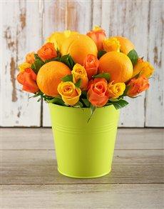 flowers: Spring Sunshine!