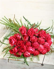 flowers: Blushing Love Bouquet!