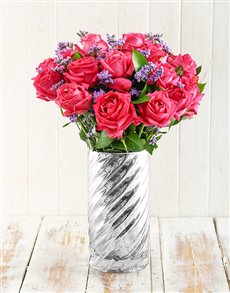 flowers: Sweet as Sugar Arrangement!