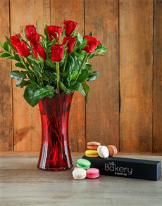 flowers: Sweet Romance!