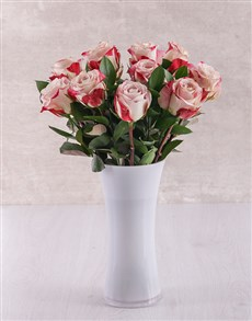 flowers: Really Pink Arrangement!